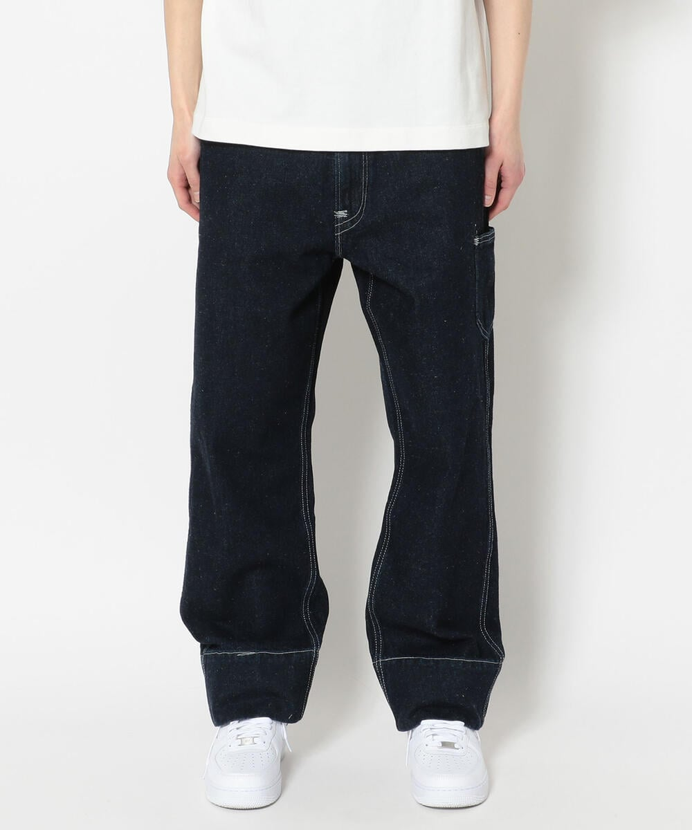 Levi's RED/リーバイスレッド/STAY LOOSE UTILITY/ステイルーズデニム