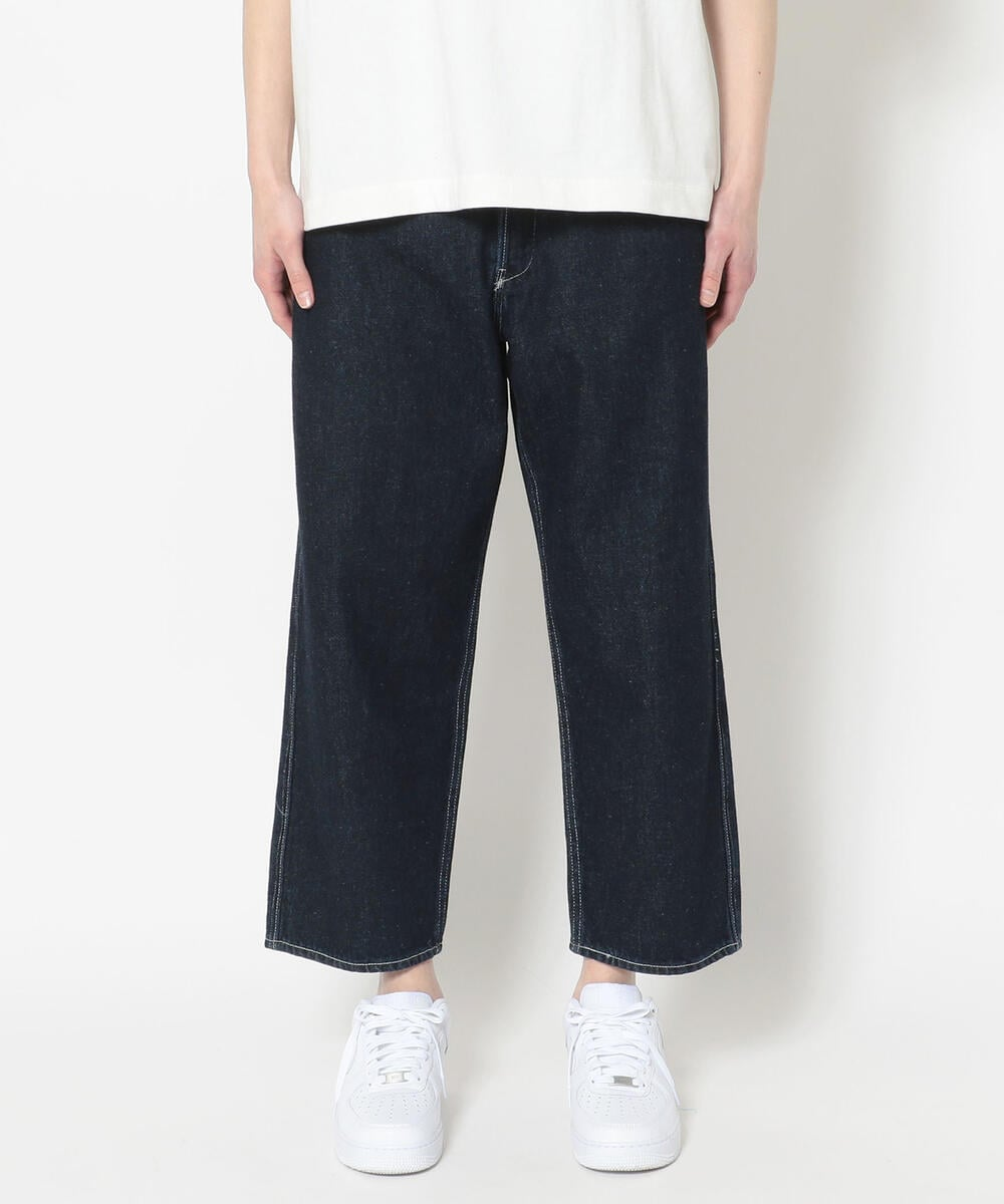 Levi's RED/リーバイスレッド/RELAXED TAPER TROUSER/リラックステーパードトラウザー
