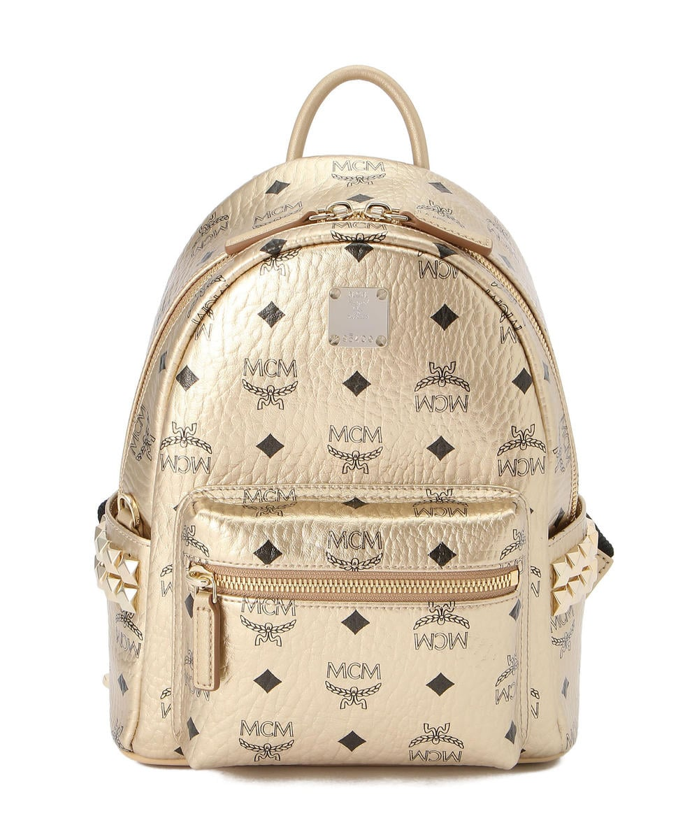 MCM/エムシーエム/BACKPACK MINI/バックパック ミニ