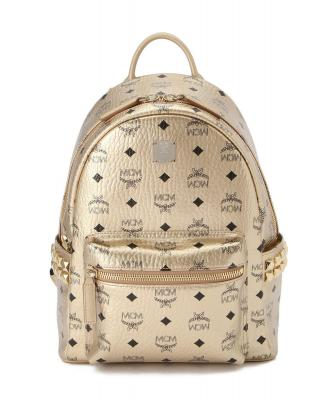 MCM/エムシーエム/BackPack Small/バックパックスモール