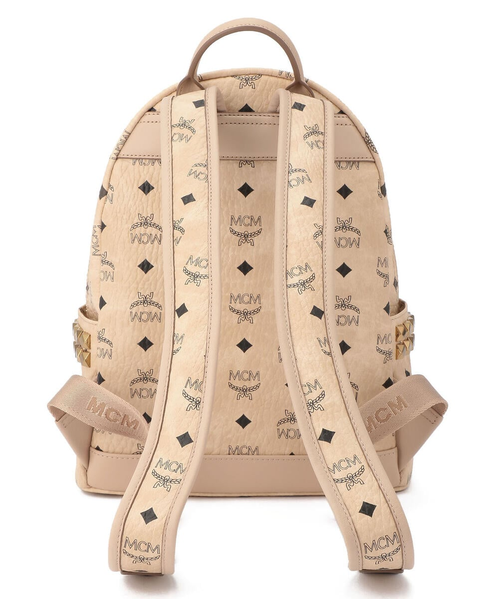 MCM/エムシーエム/BACKPACK SMALL/バックパック スモール