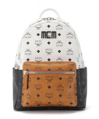 MCM/エムシーエム/MIX BACKPACK/ミックスバックパック