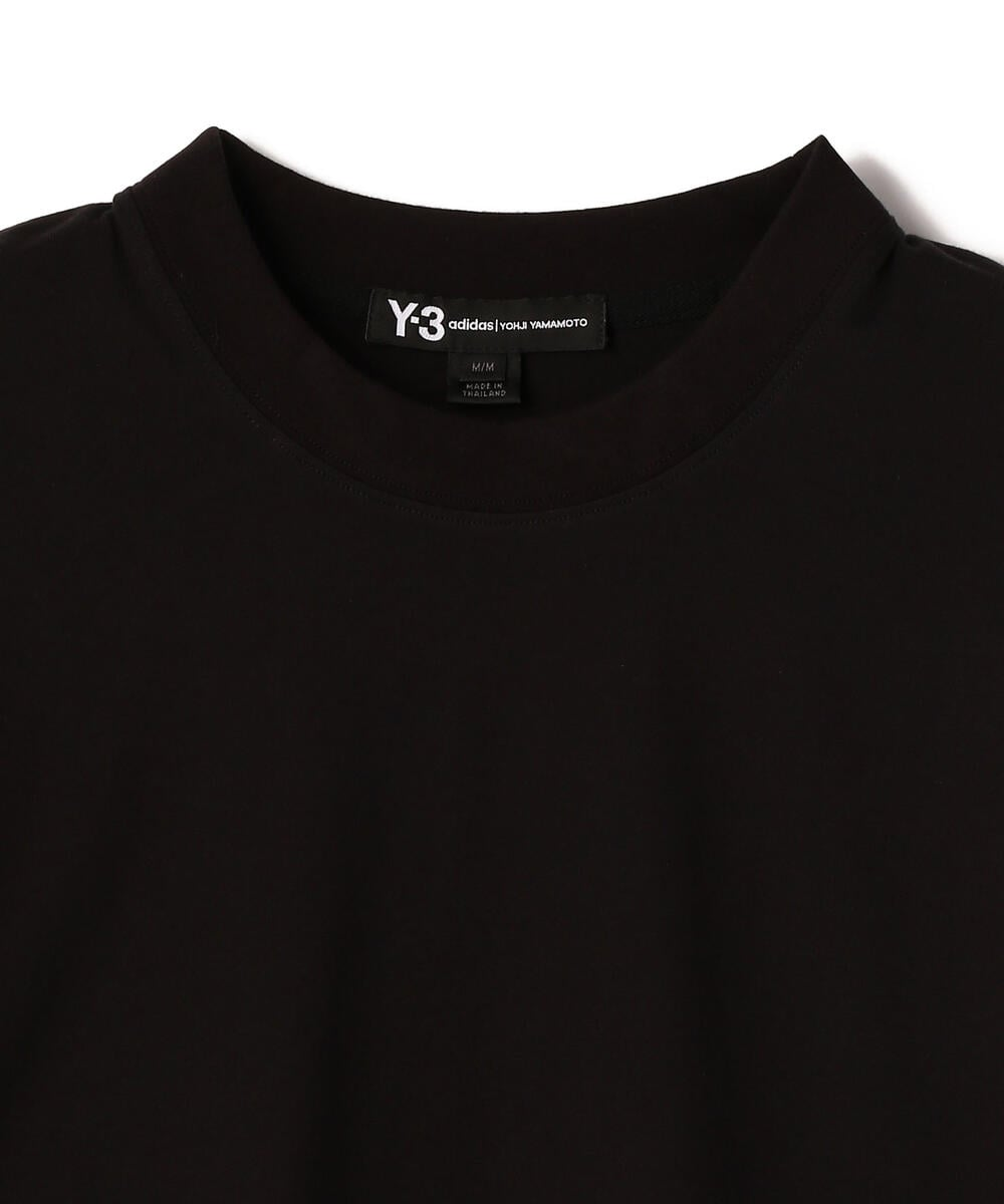 Y-3/ワイスリー/CRFT GRAPHIC SS TEE