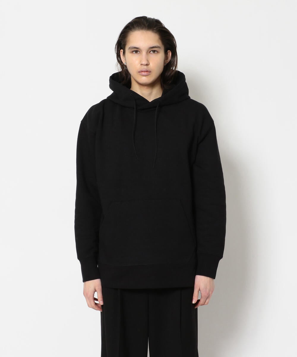 Y3/ワイスリー/M3 STP TERRY HOODIE/フーディー