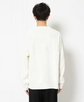 Y-3/ワイスリー/M CLASSIC KNIT CREW SWEATER