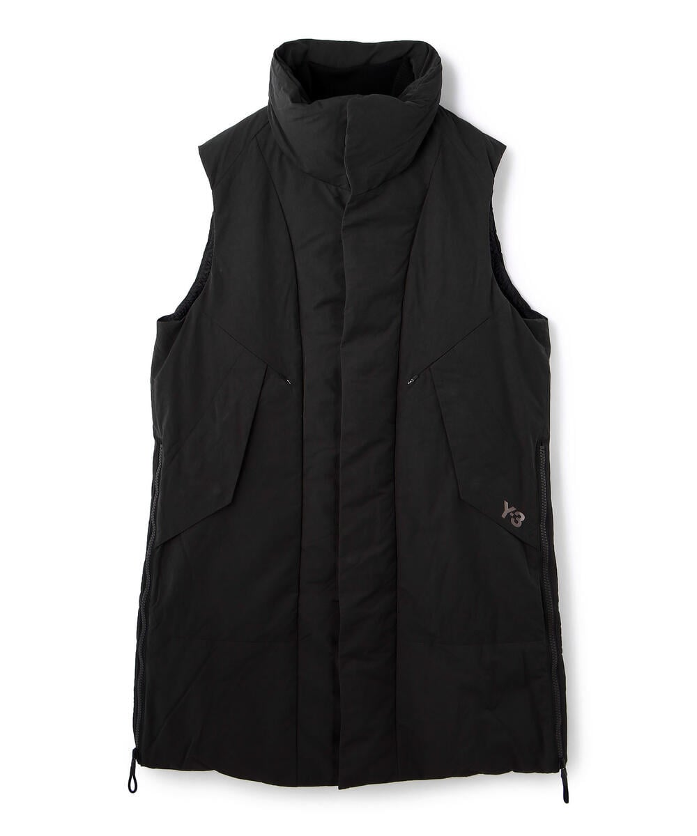 Y-3/ワイスリー/M CH2 POLY DOWN VEST