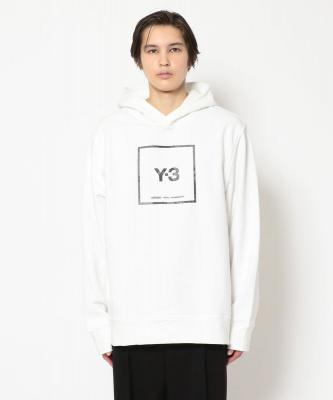 Y3/ワイスリー/GRAPHIC HOODIE/グラフィックフーディー