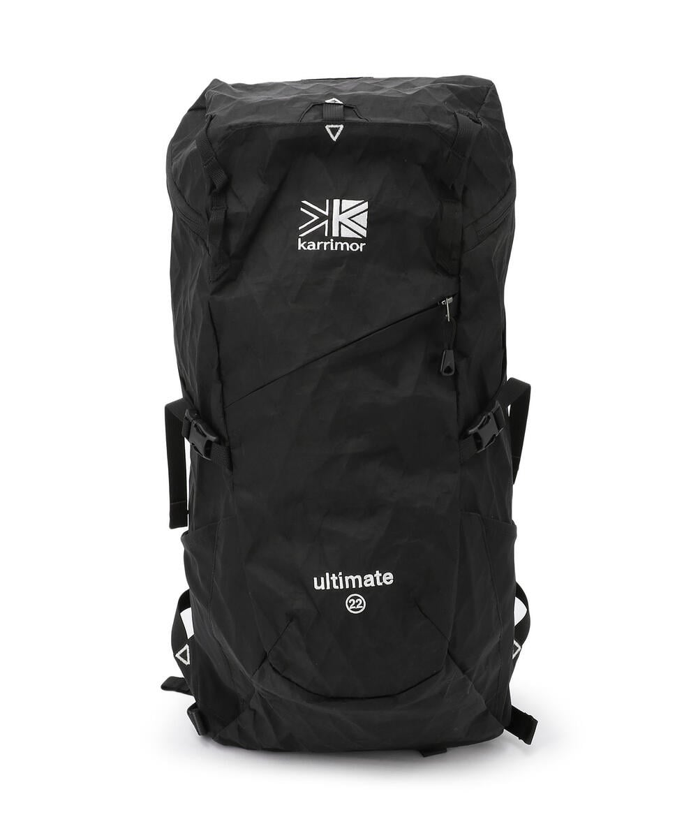 karrimor/カリマー/ULTIMATE22 BAG/バッグ