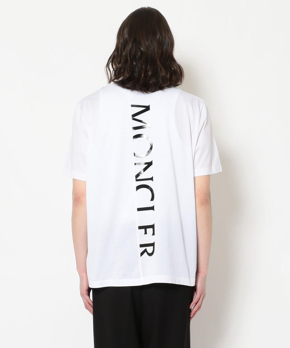 MONCLER/モンクレール/SS T-SHIRT/Tシャツ