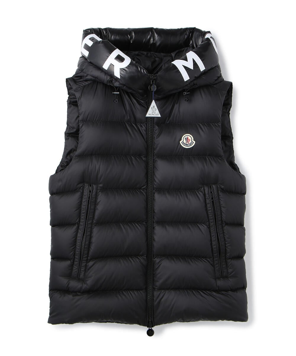 MONCLER/モンクレール/MONTREUIL VEST/ベスト