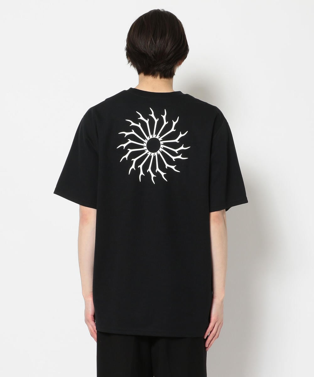 SOUTH2 WEST8/サウスツーウェストエイト/H2 WEST8S/S Round Pocket Tee - Circle Horn/ポケットTシャツ/ポ