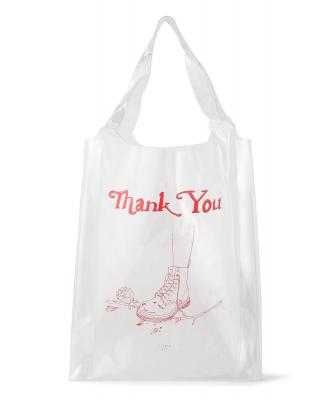 AZS TOKYO/アザストーキョー/THANK YOU CLEAR BAG