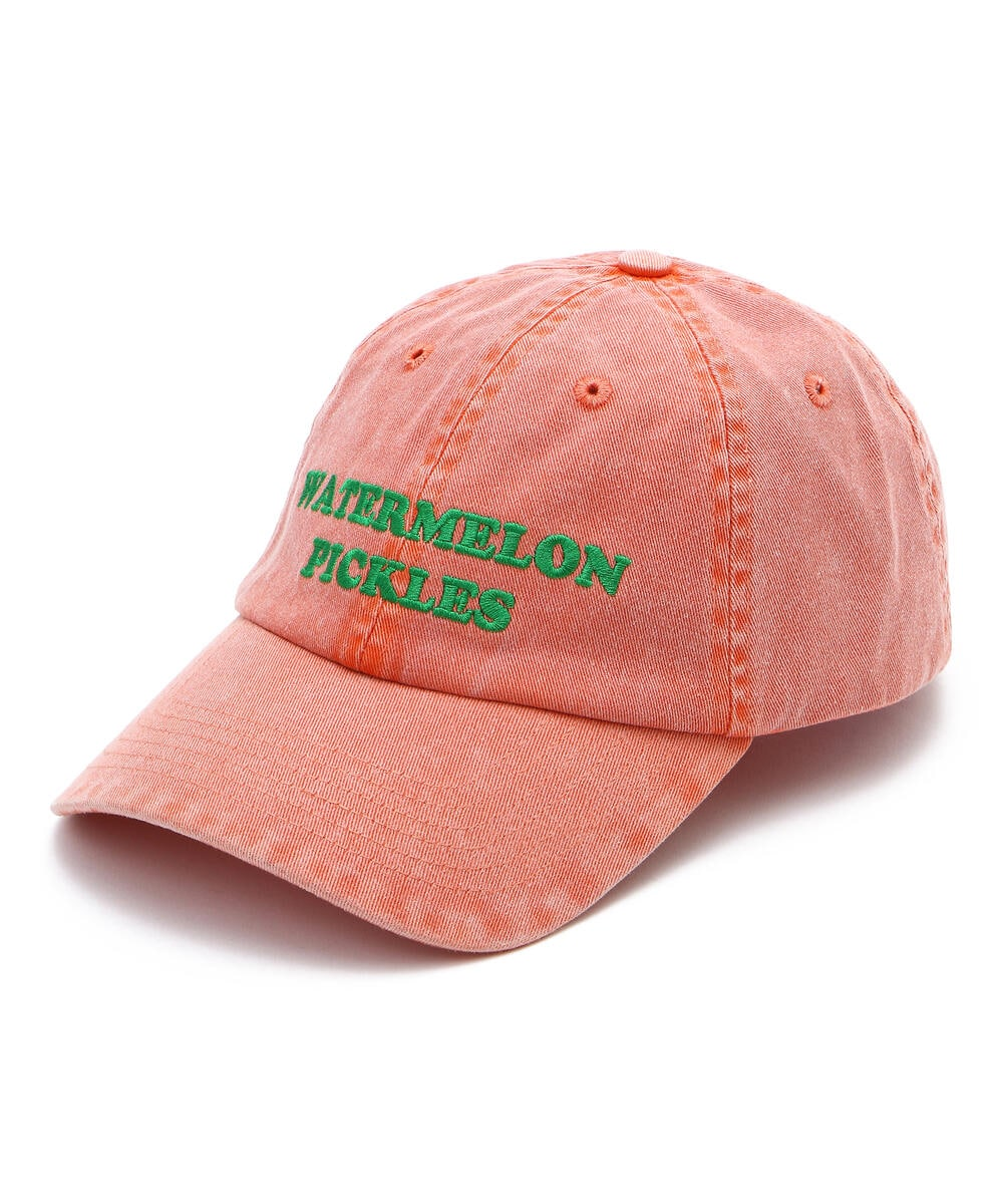 A Positive Message/ポジティブメッセージ/POZ MEZ WATERMELON CAP/キャップ