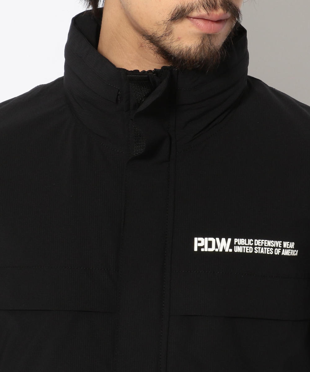 【PDW】 コンパクト M-65 ジャケット/COMPACTCOMPACT M-65 JACKET