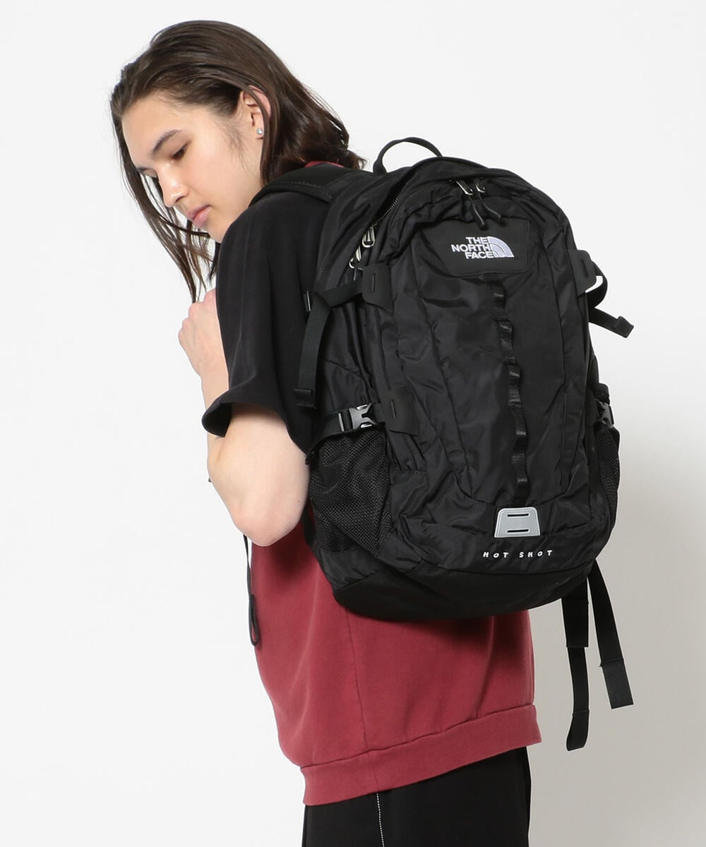 THE NORTH FACE/ザ ノース フェイス/HOT SHOT CL/バックパック