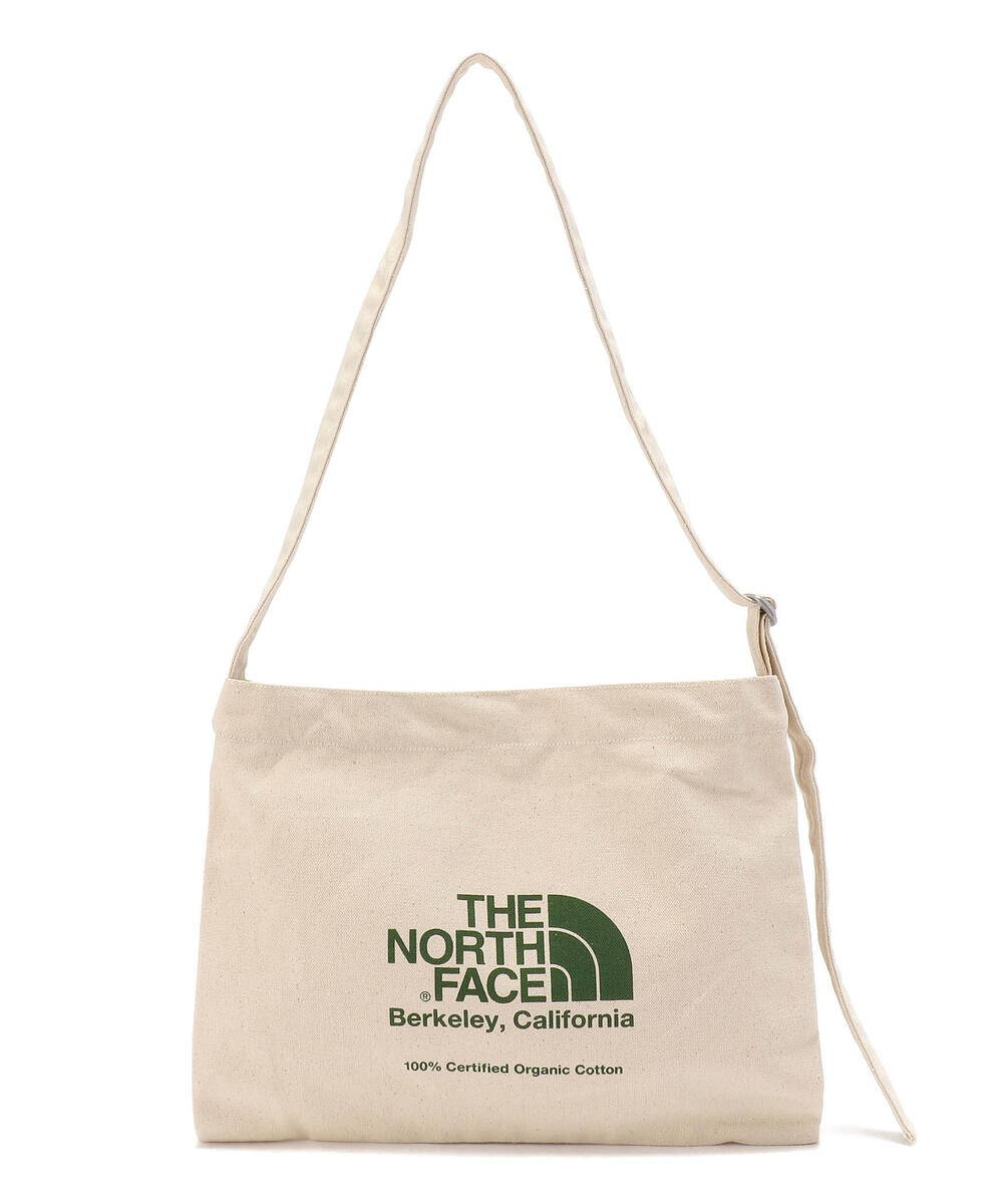 THE NORTH FACE/ザ ノース フェイス/Musette Bag/ミュゼットバッグ