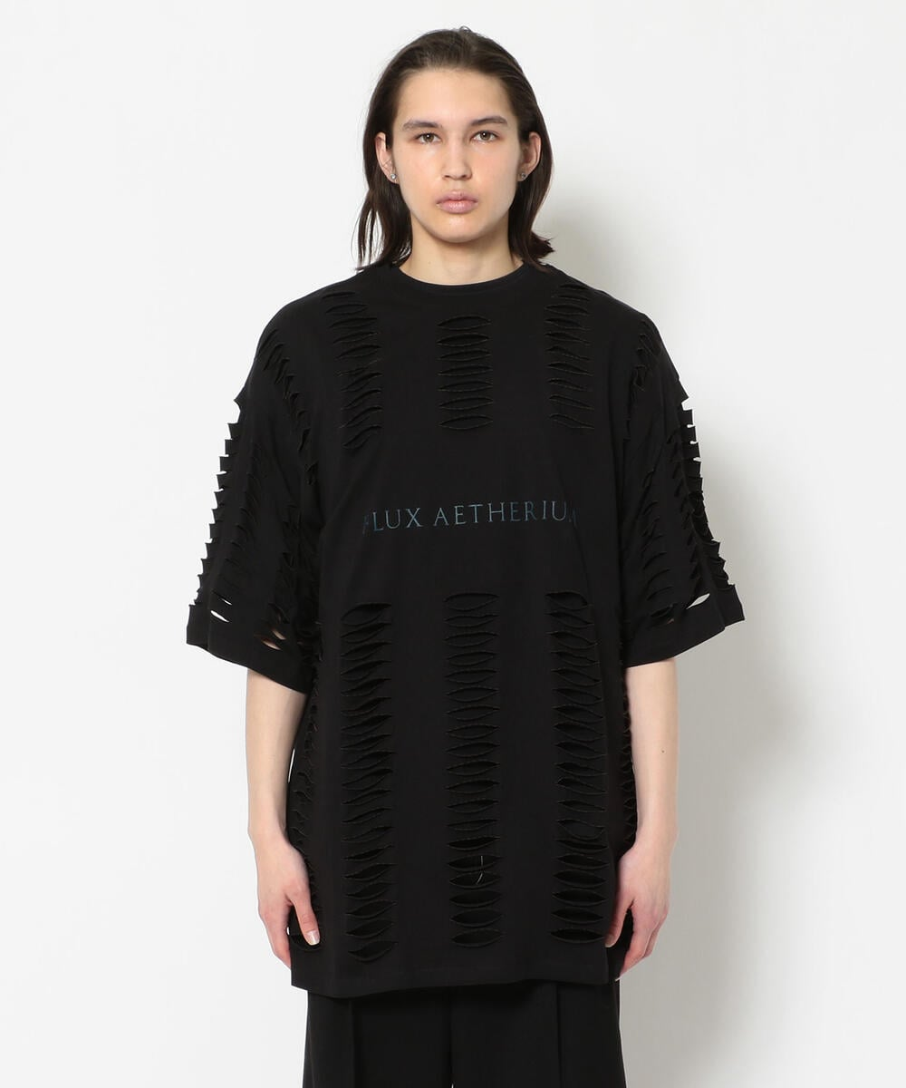 RAF SIMONS/ラフシモンズ/ARCHIVE REDUX Short sleeved T cut and p/Tシャツ