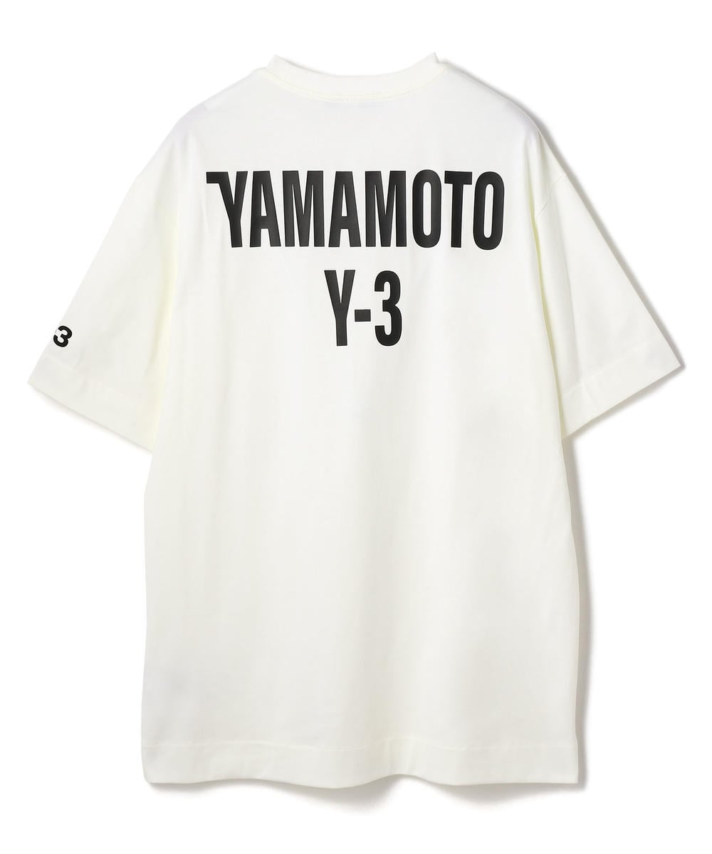 Y-3/ワイスリー/CH2 GFX S/S TEE