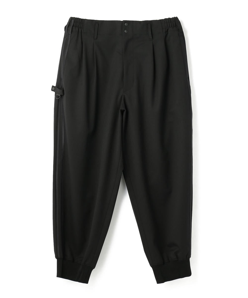 Y-3/ワイスリー/M CRFT 3 STP CUFFED PANTS